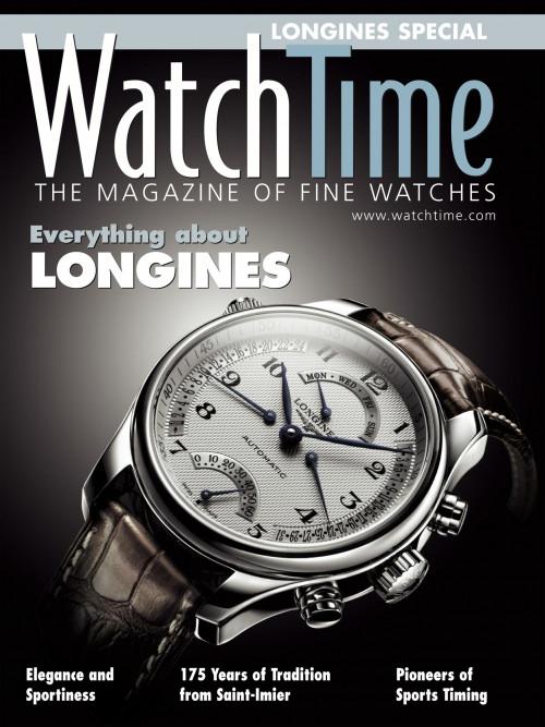Longines (2008)