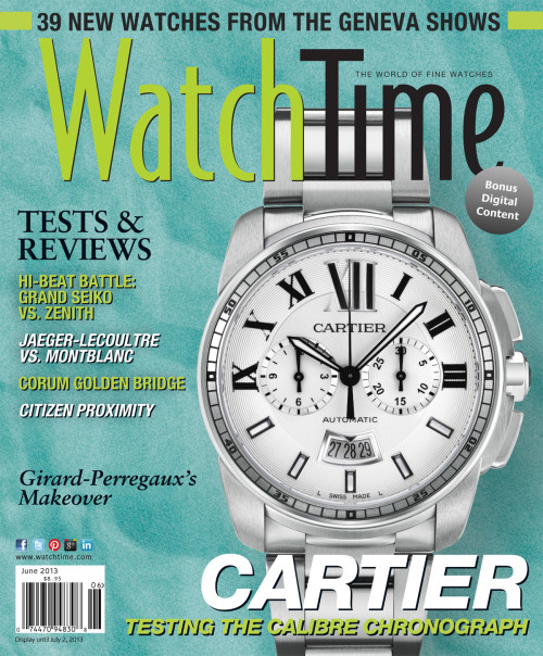 WatchTime Jun 2013