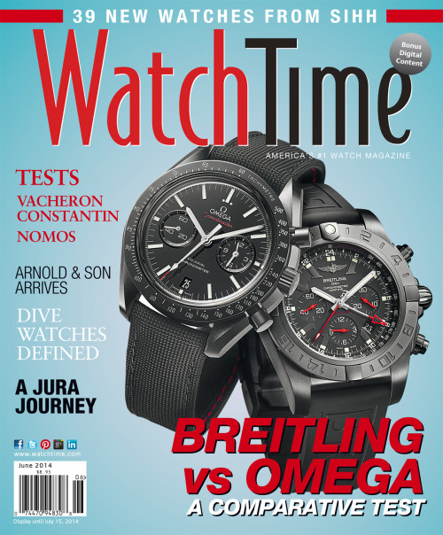WatchTime June 2014