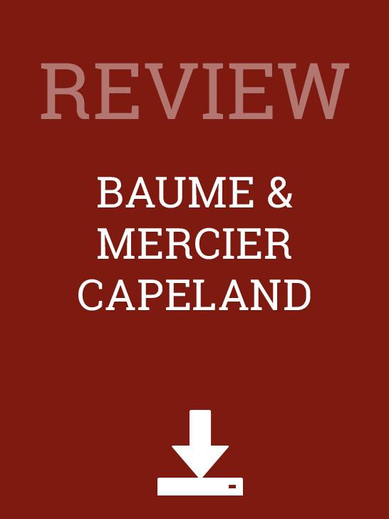 B&M Capeland