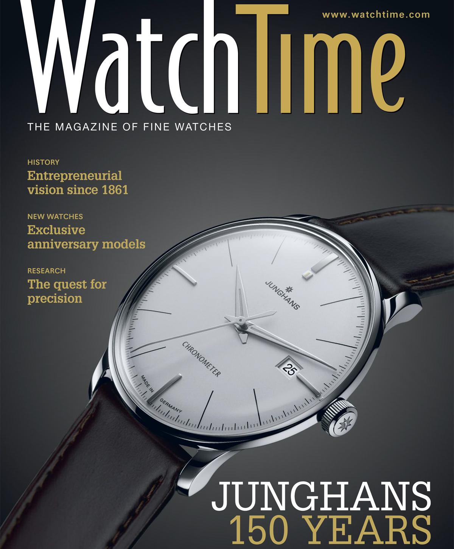 150 years of Junghans