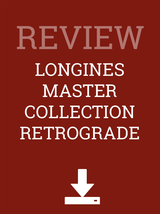 Review Longines