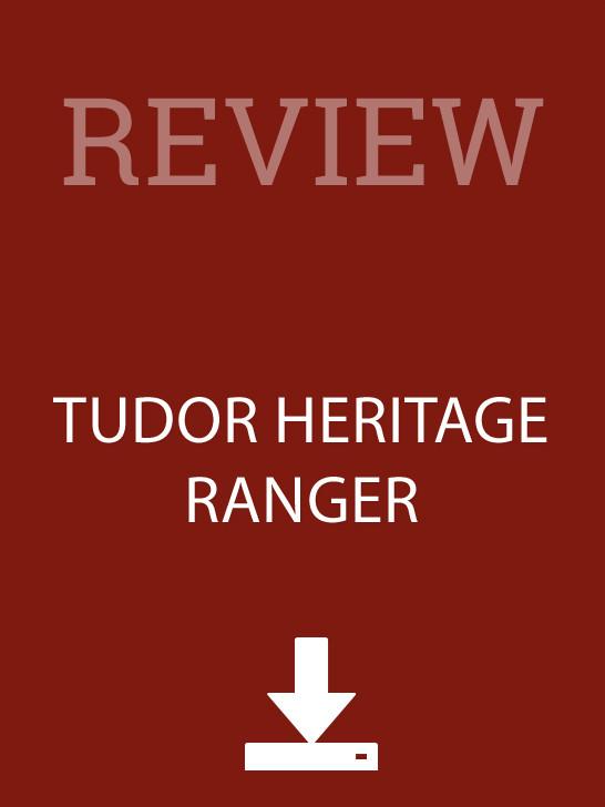 Tudor Heritage Ranger