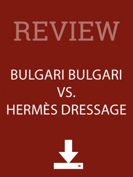 Bulgari ve. Hermès