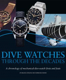 Dive Watch Timeline