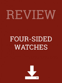 Four-Sided Watches