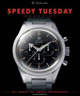 Speedy Tuesday Magazine