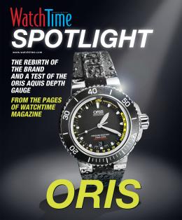 Spotlight: Oris