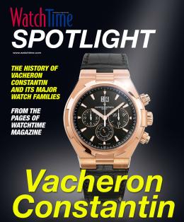 Spotlight: Vacheron Constantin