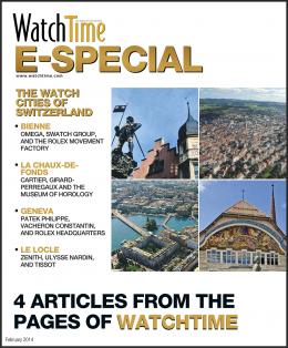 Watch Cities Of Switzerland