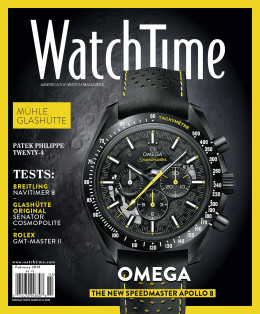 WatchTime 1/2019