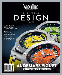 Design Issue 2018