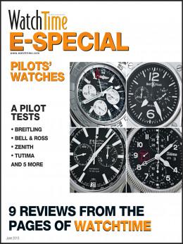 WatchTime E-Special: Pilot