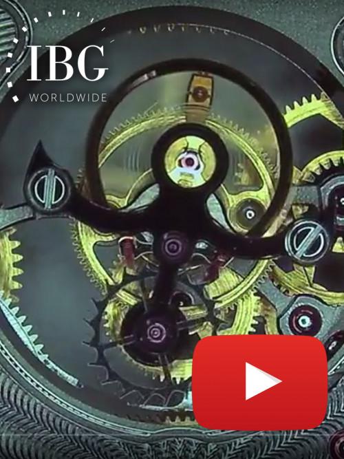 Understanding Blancpain's tourbillon
