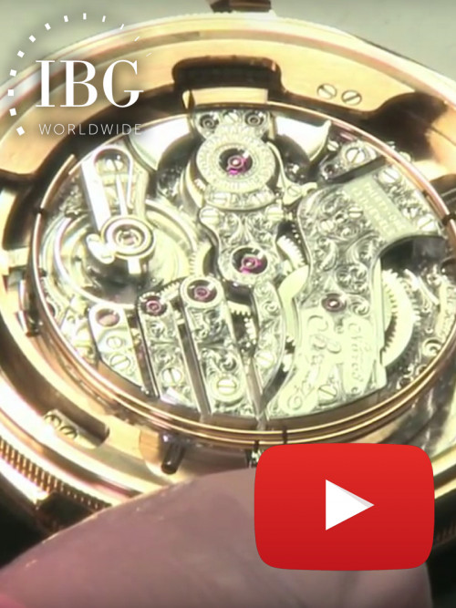 Breguet: minute repeaters explained