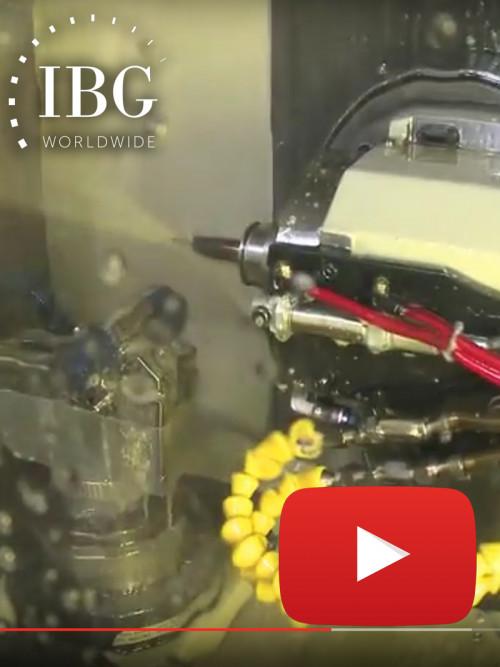 Hublot: Transforming carbon fiber