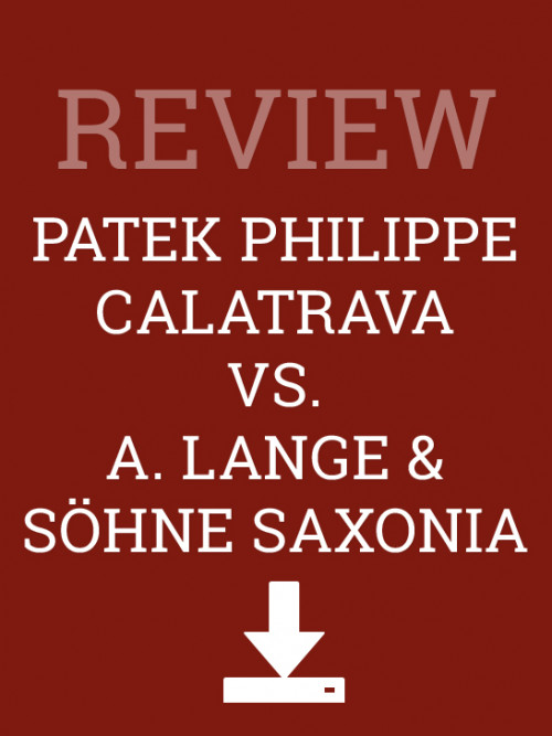 Review PP & Lange