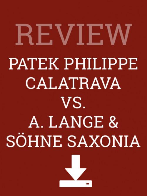 Review PP & Lange