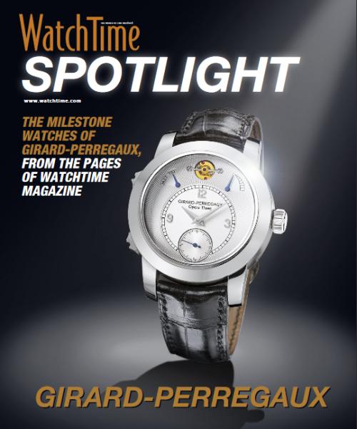 WatchTime Spotlight: Girard-Perregaux
