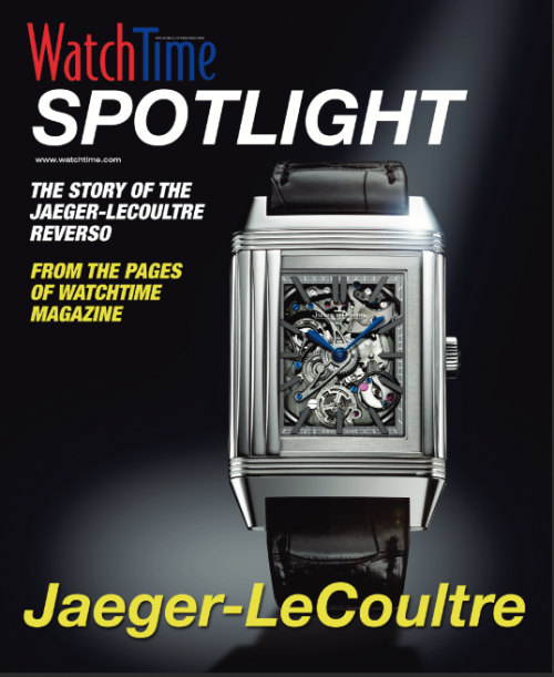 WatchTime Spotlight: Jaeger-LeCoultre