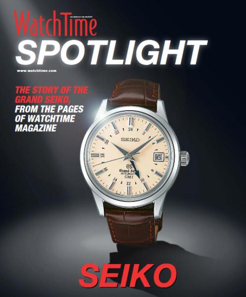 WatchTime Spotlight: Seiko