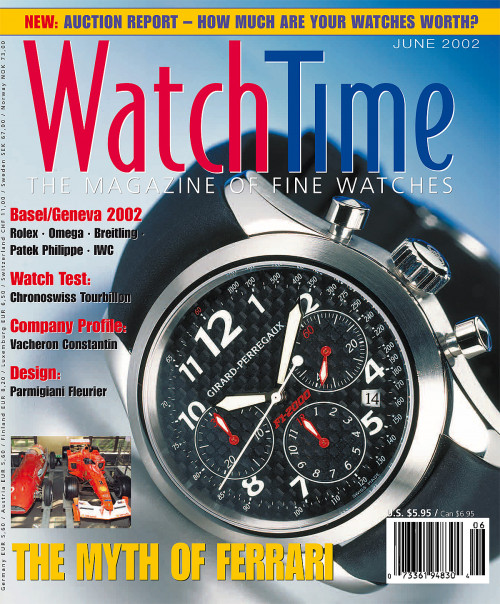 WatchTime June 2002