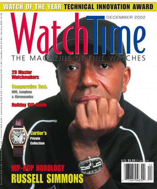 WatchTime December 2002