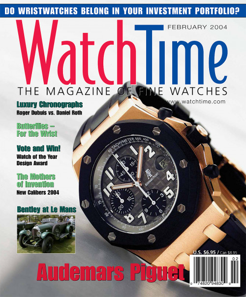 WatchTime February 2004