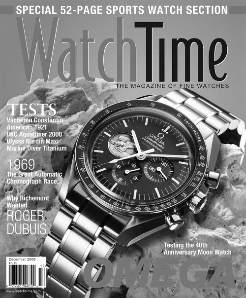 WatchTime December 2009
