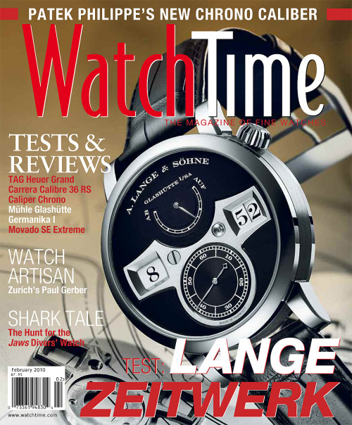 WatchTime February 2010