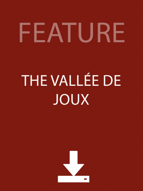 The Vallée de Joux