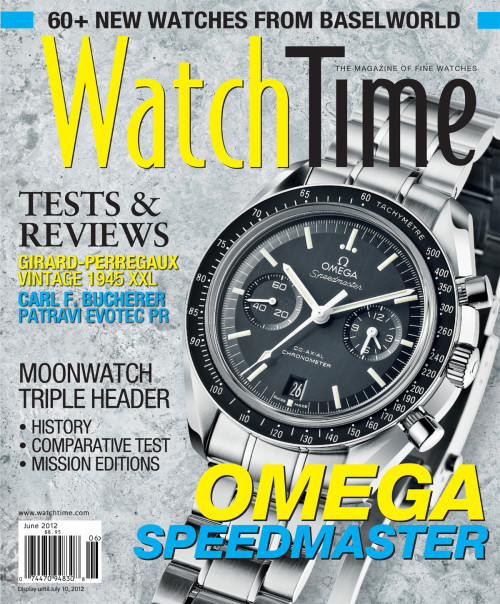 WatchTime June 2012