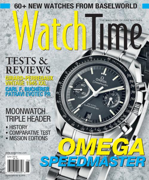 WatchTime June 2012
