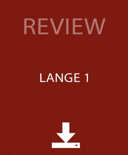 Lange 1