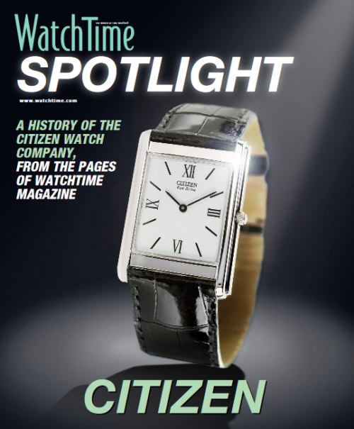 WatchTime Spotlight Citizen