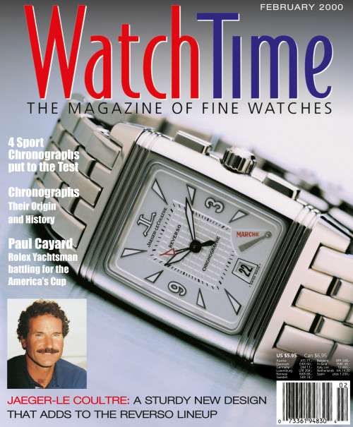 WatchTime February 2000