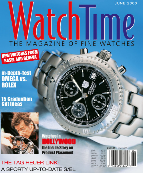 WatchTime June 2000