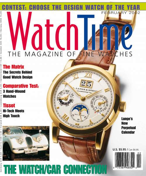 WatchTime February 2002