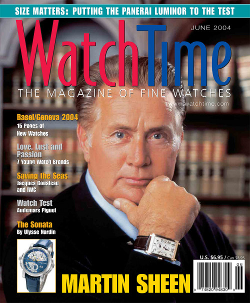 WatchTime June 2004
