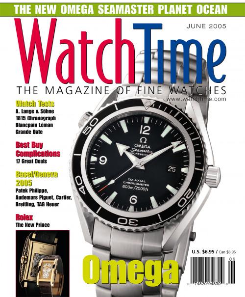 WatchTime June 2005