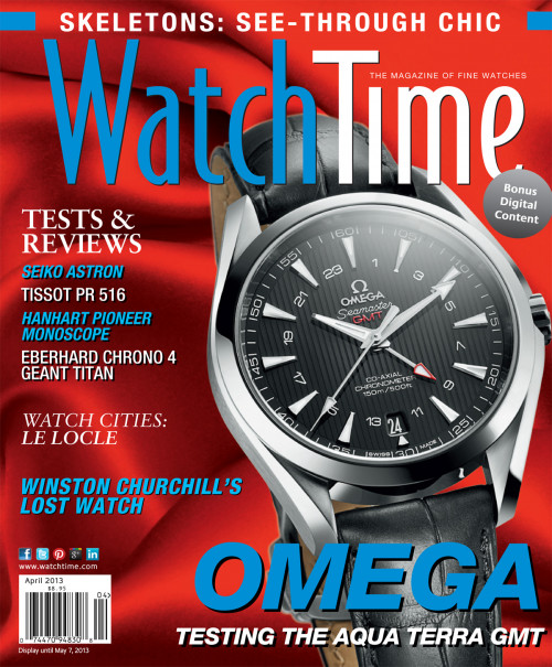 WatchTime Apr 2013