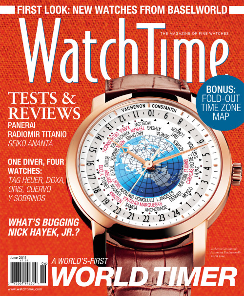 WatchTime June 2011