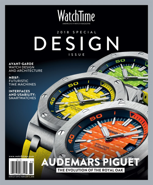 Design Issue 2018