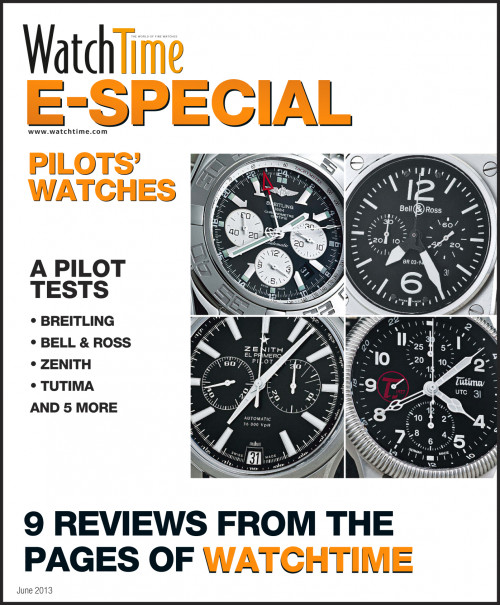 WatchTime E-Special: Pilot