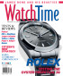 WatchTime April 2016: Rolex, Panerai, IWC, Montblanc, Jaeger-LeCoultre, Tutima, Alpina, Piaget, Bulgari, Nomos, Citizen's, Seiko