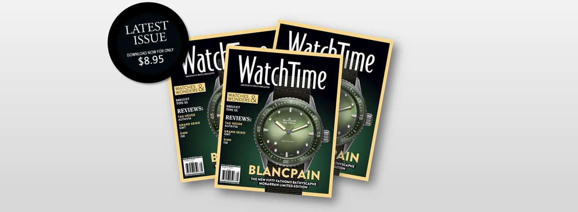 WatchTime August 2020